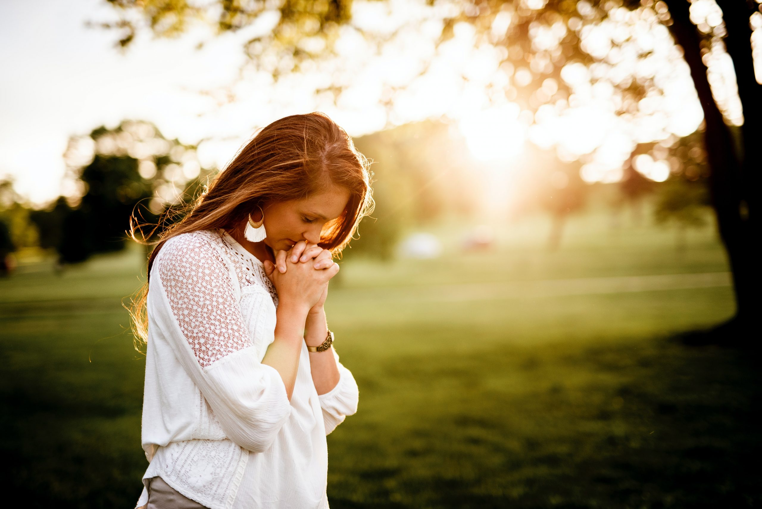 3 Answers: How Does One Get Started In Prayer?