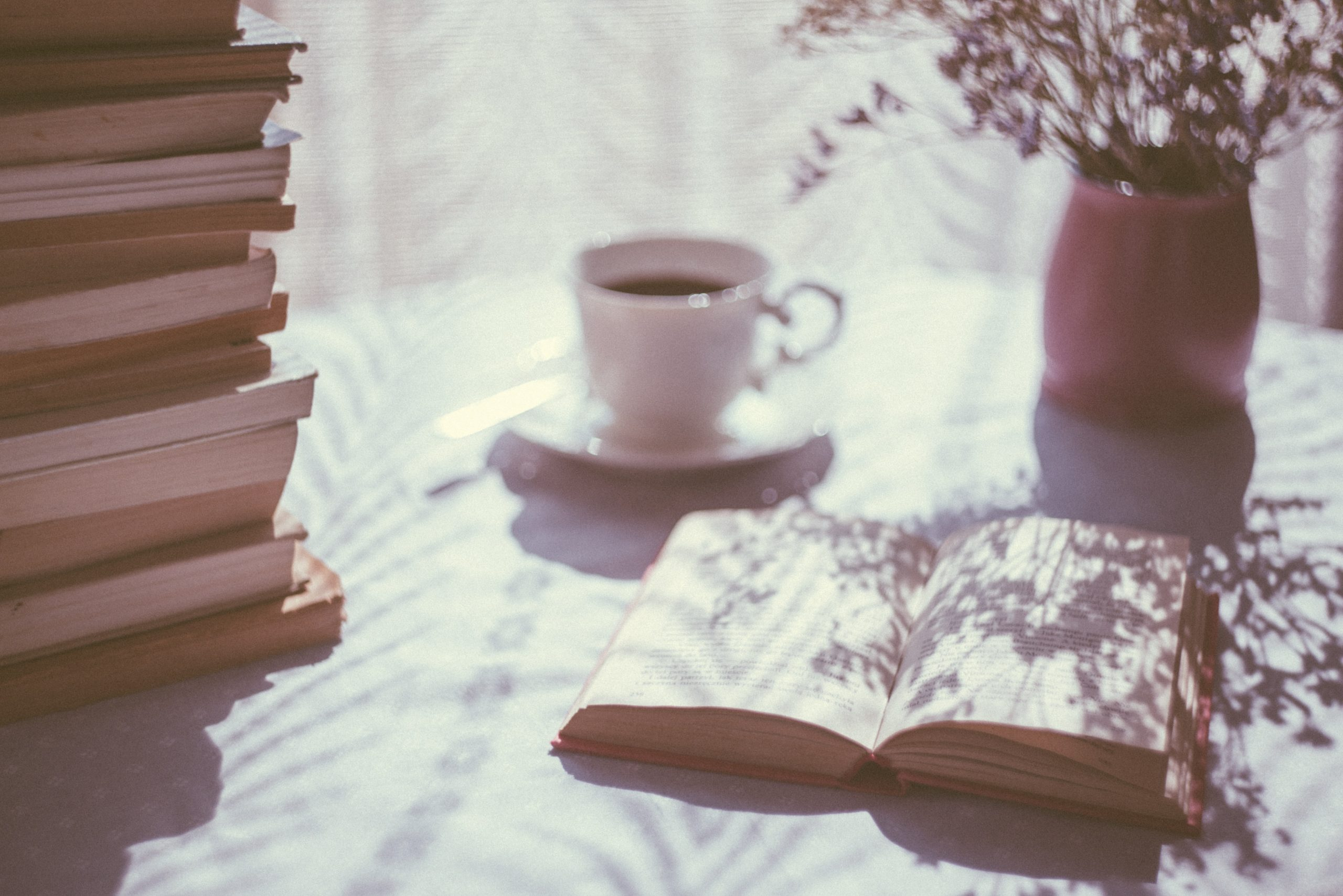 10+ Books To Bring On Vacation This Summer