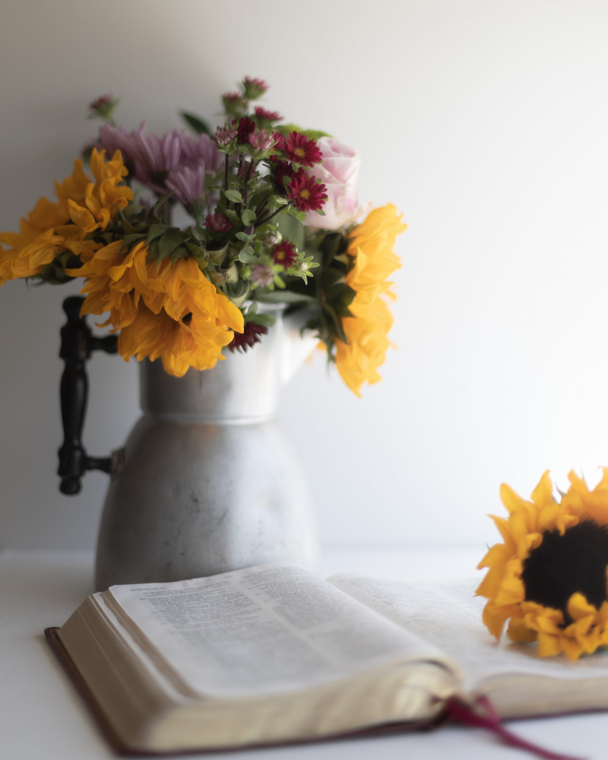 3 Tips for Maintaining Structure and Discipline in Prayer During the Summer