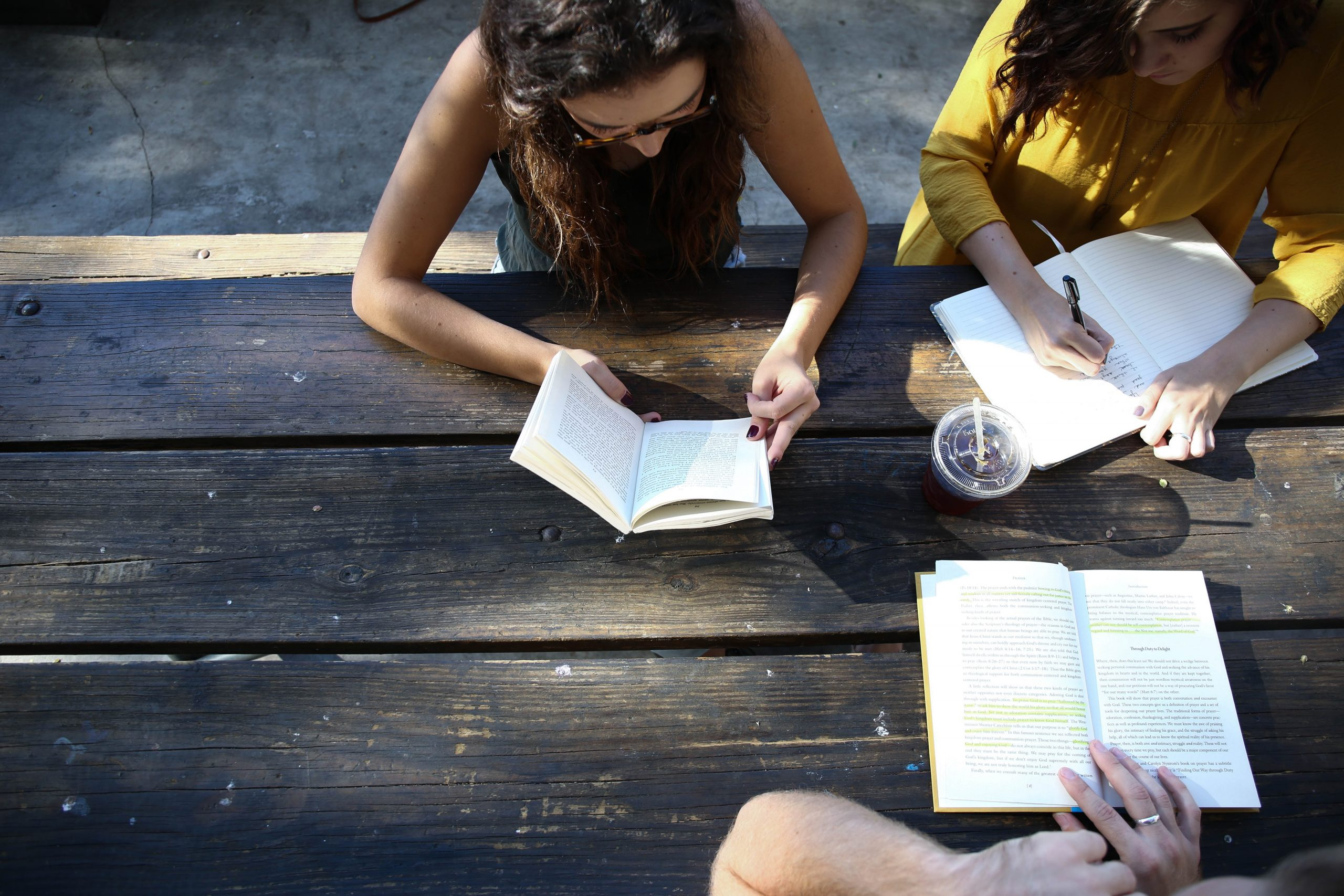 5 Easy Steps to Start a Small Group