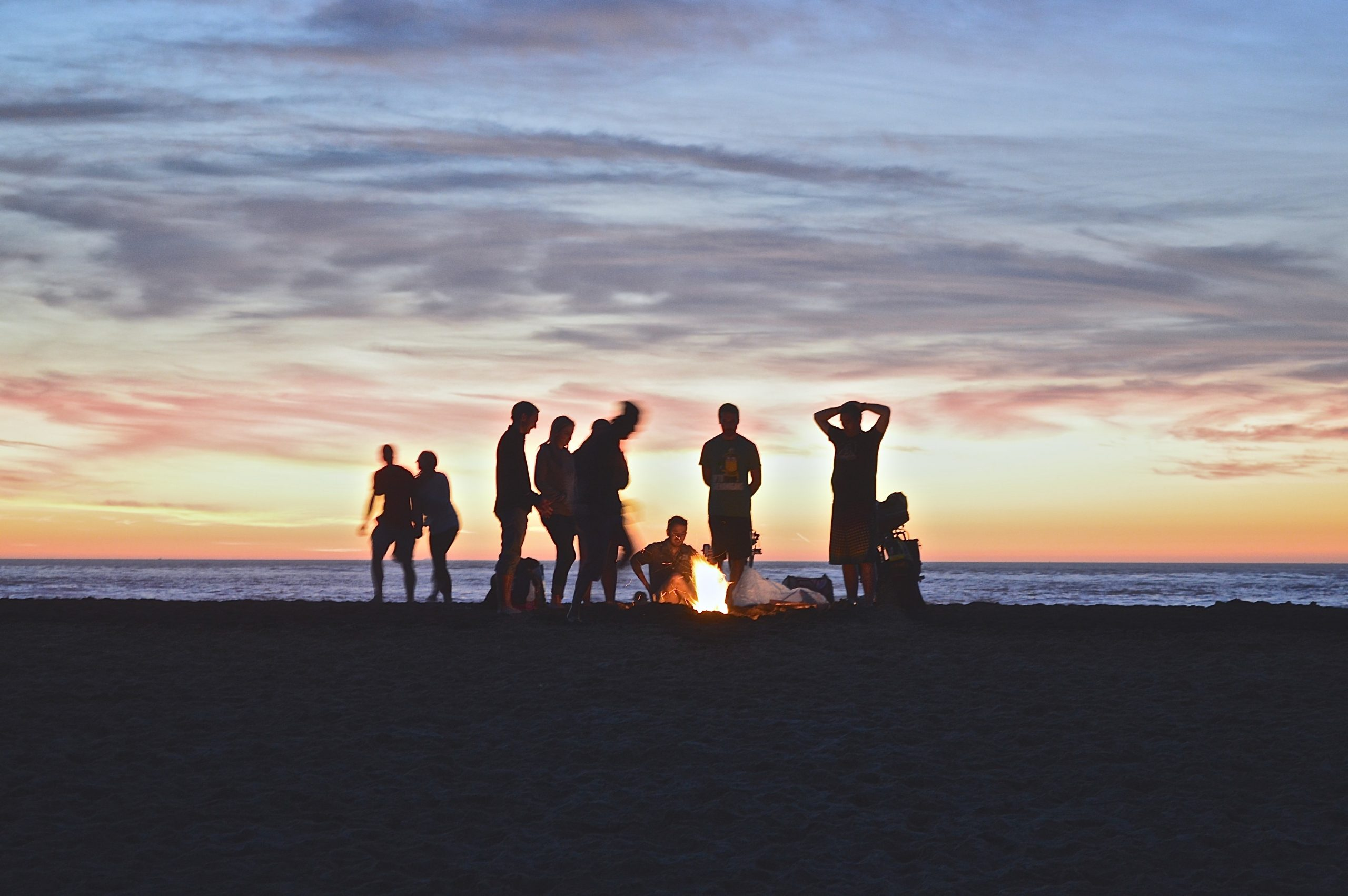 3 Answers: How Do I Find Good Catholic Friends and Community?